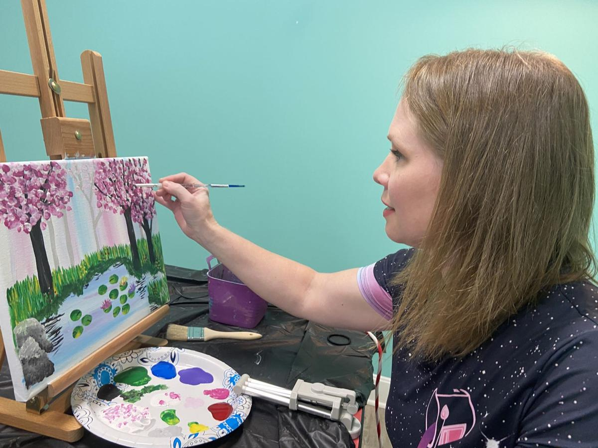 Painting with a Purpose-1