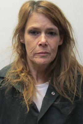 Vivian Alexander new arrest 11/08