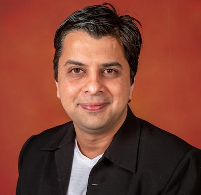 Jagdish Khubchandani, Ball State prof