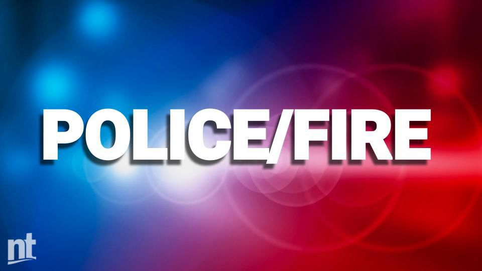 Police/fire stock image
