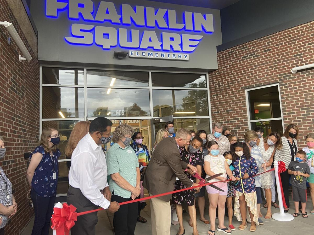 Franklin Square-1