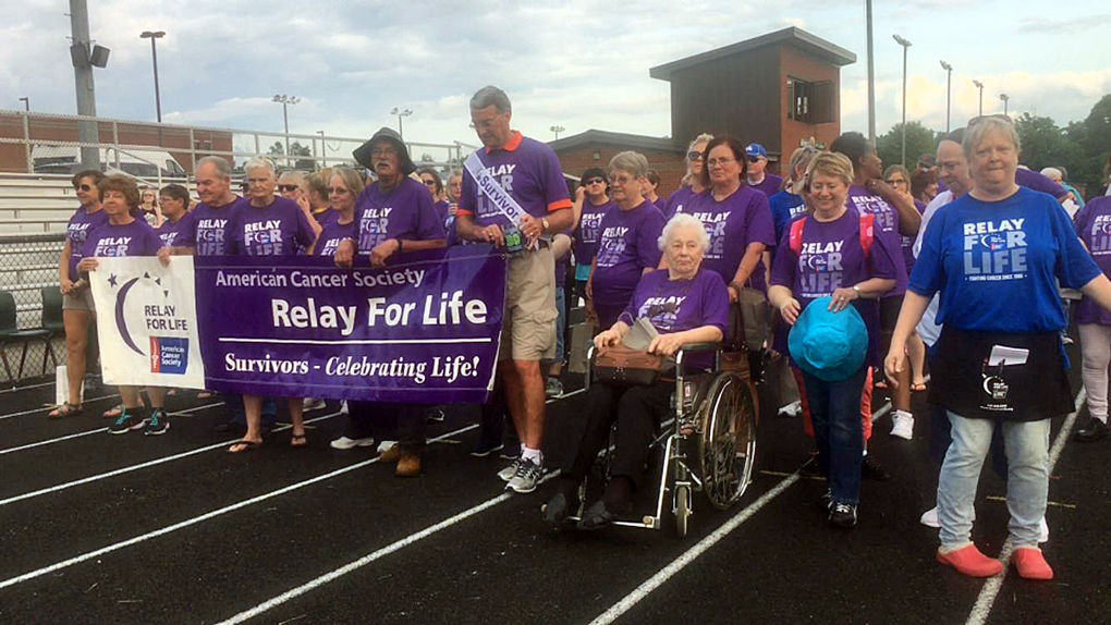 Floyd County Relay for Life-2