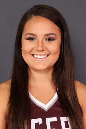 Madison Kaiser