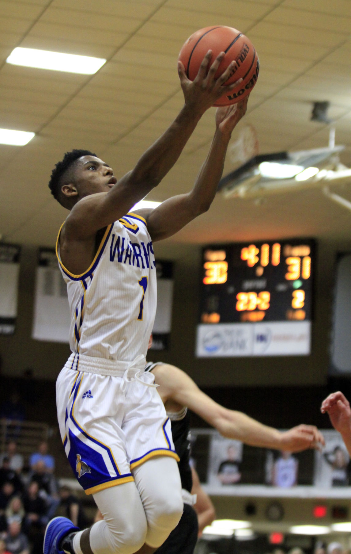 BOYS\' BASKETBALL: Williams shot lifts CAI to double-overtime win ...