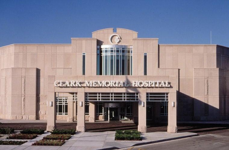 Clark Memorial Health | Jeffersonville, IN
