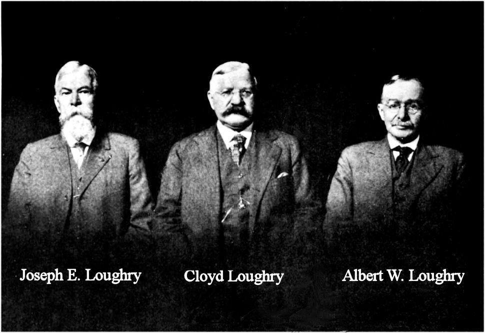 Loughrys