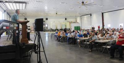 Remington Farms Presentation