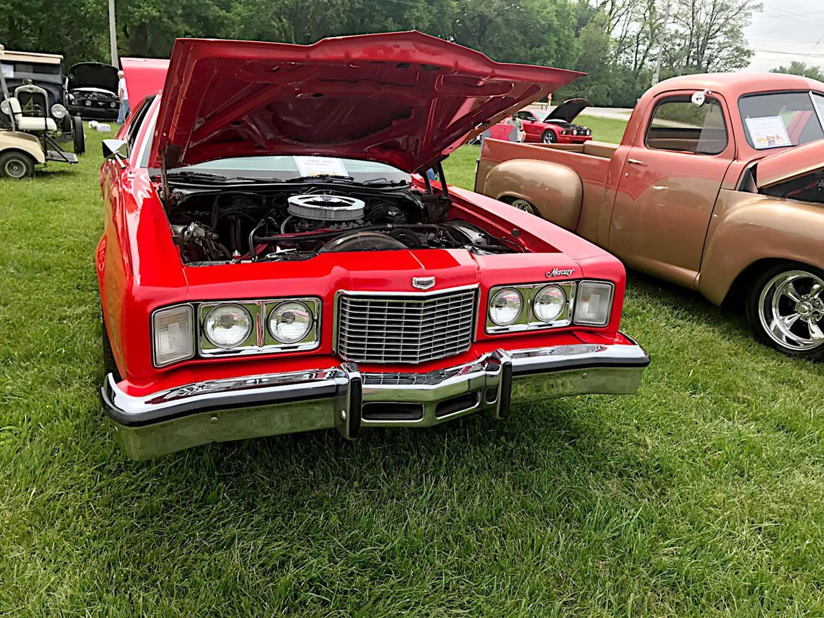 Buffalo Daze car 4