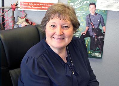 Cathy Gross