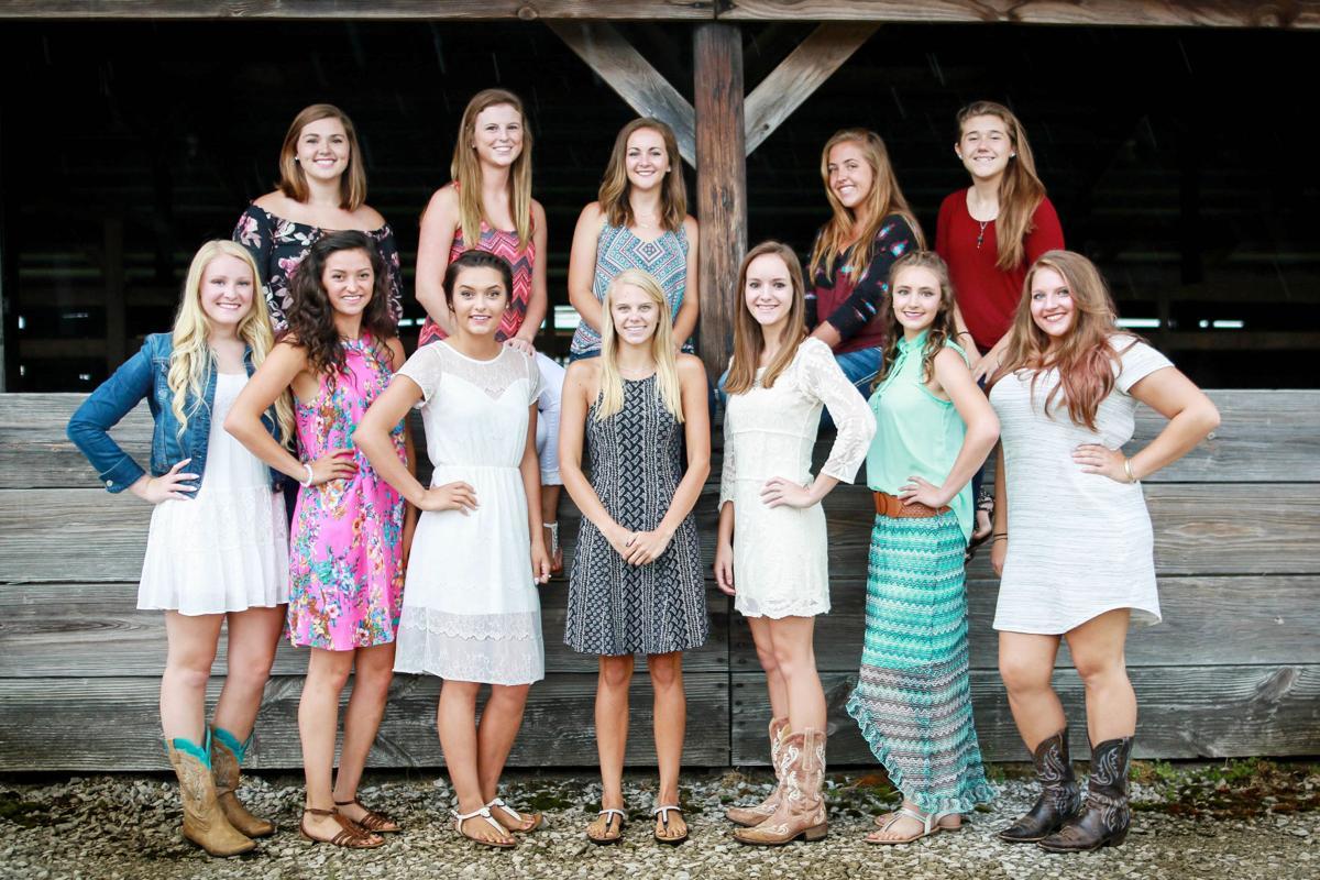 Indiana jasper county tefft - Meet The Jasper County Fair Queen Candidates