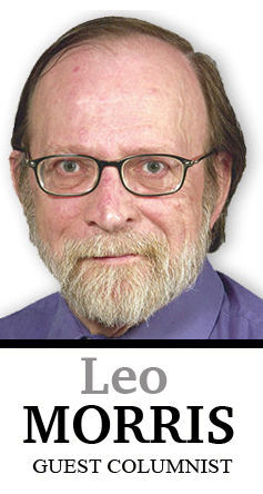 Leo Morris column sig