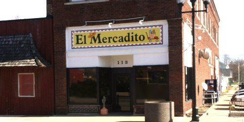 El Mercadito - Image 1