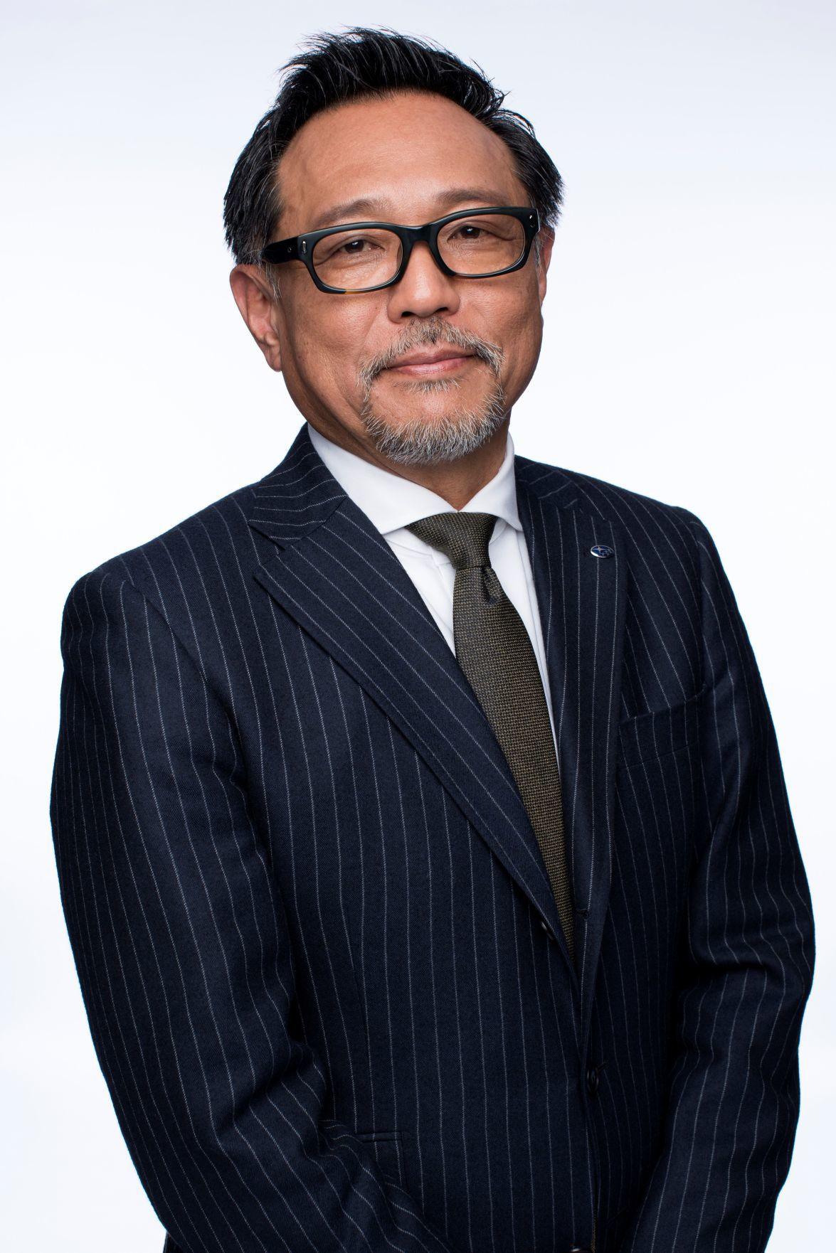 Fumiaki Hayata