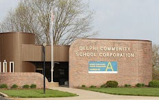 Delphi Community School Corporation