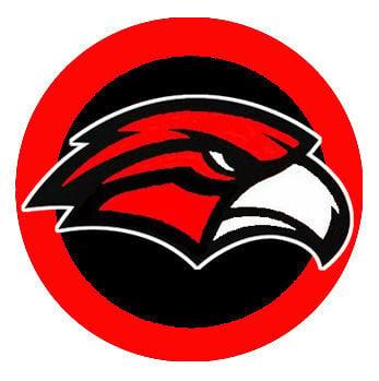 Frontier Falcons logo