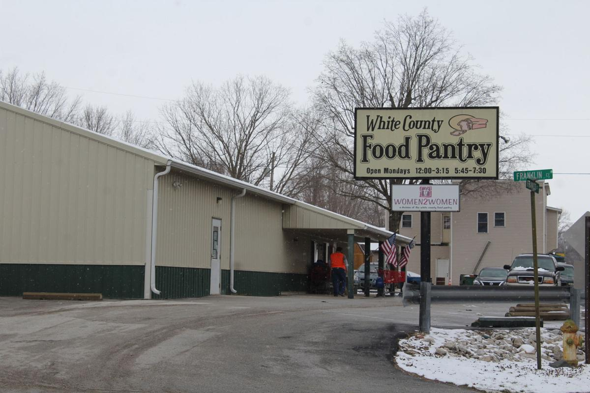 Rensselaer County Food Pantry
