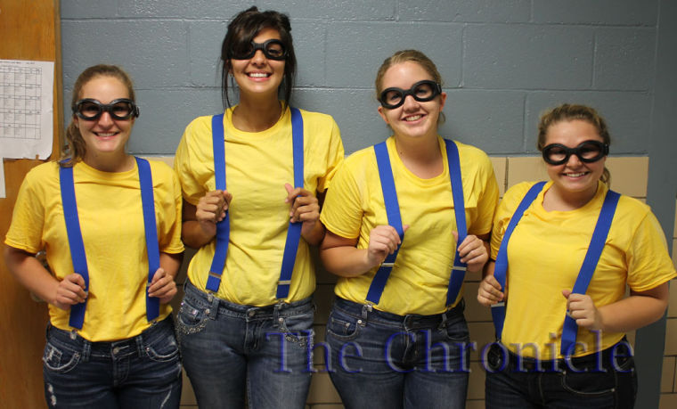 Hoopeston Area High School Twin Day Photos Newsbuginfo