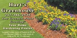 Hart's Greenhouse - Image 1