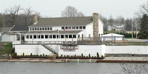 Sportsman Inn - Image 1