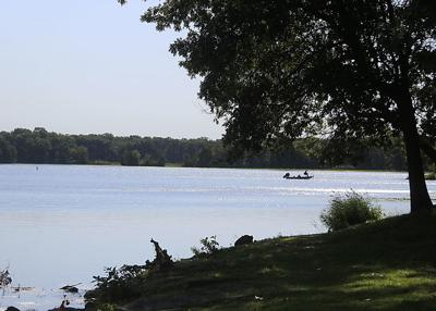 J.C. Murphey Lake