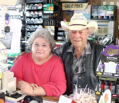 Jack and Rita