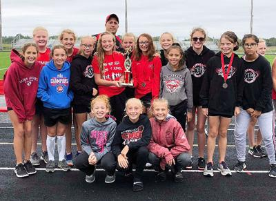 RCMS 6th-grade claims first