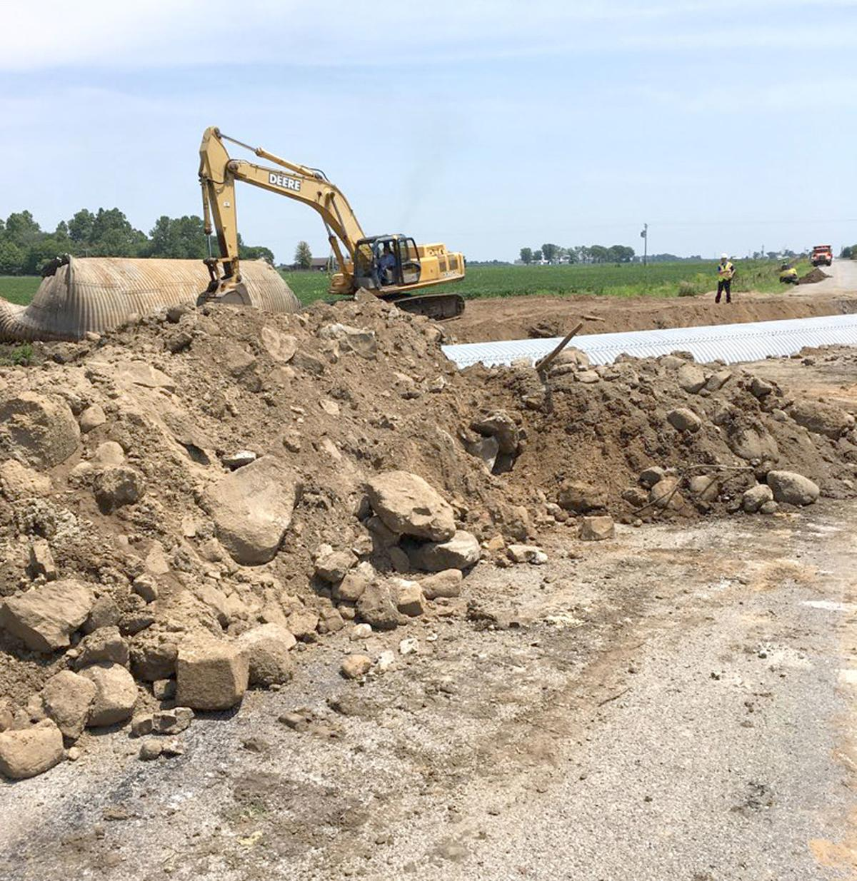 Phone, internet and cable service in White County to be