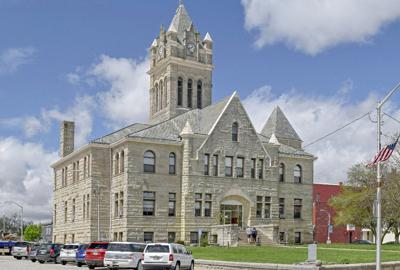 Suspicious package' clears, closes Pulaski County Courthouse