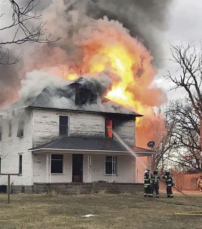 Goodland Fire