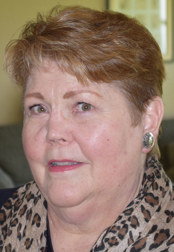 Mary Ann Van Soest