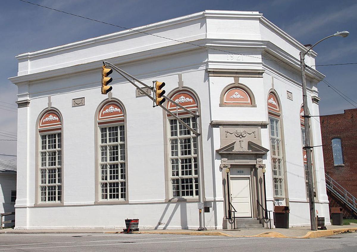 Monon Civic Center
