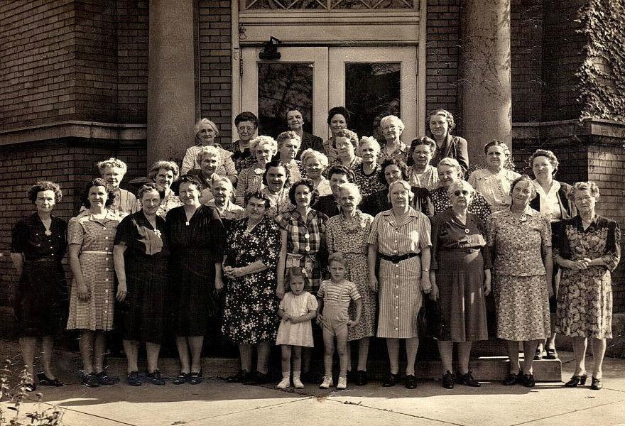 Church Ladies Club