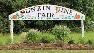 Officials cancel Newton County Fair