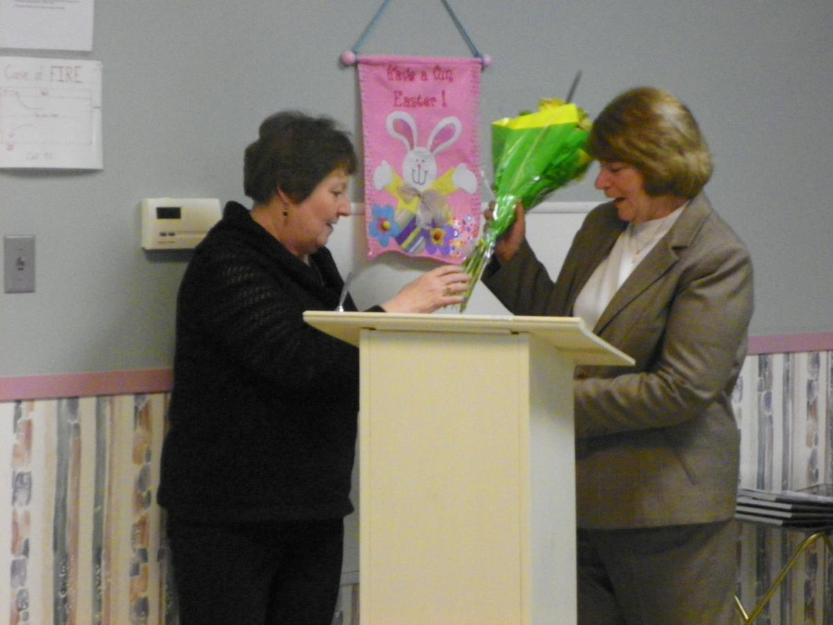 Indiana white county chalmers - White County United Way To Celebrate 50 Years Bid Farewell To Longtime Director