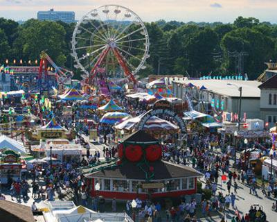 Ind  Dept  of Agriculture releases state fair event schedule