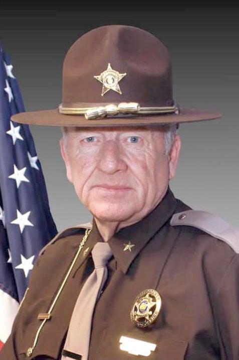 White County Sheriff Bill Brooks