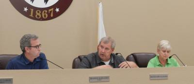 Watseka City Council