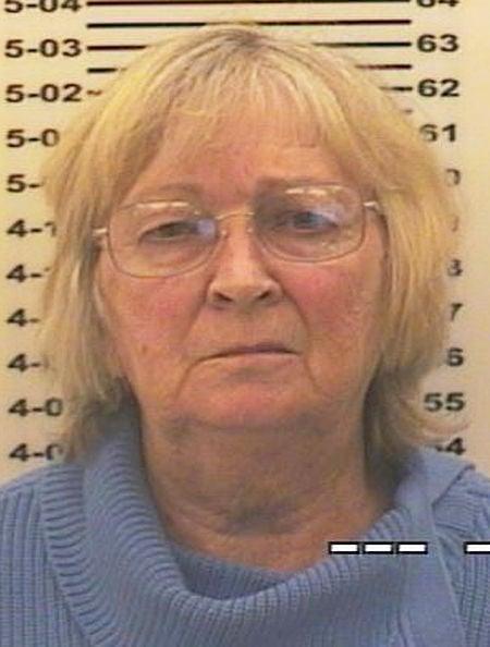 Judy Moore