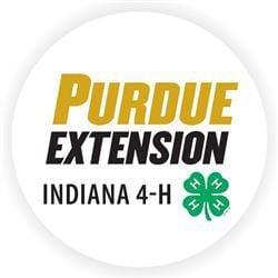 Purdue Extension 4-H