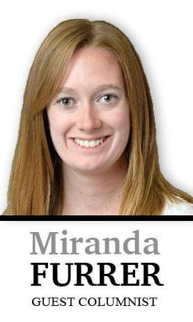 Miranda Furrer column sig