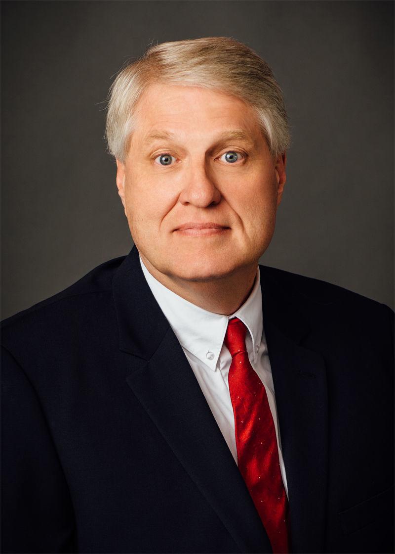 Thomas F. Cutter