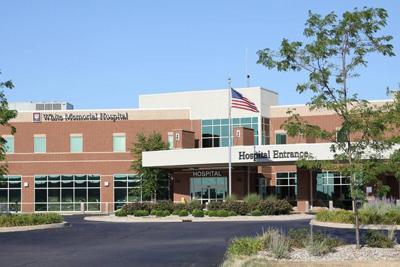 IIU Health White Memorial Hospital