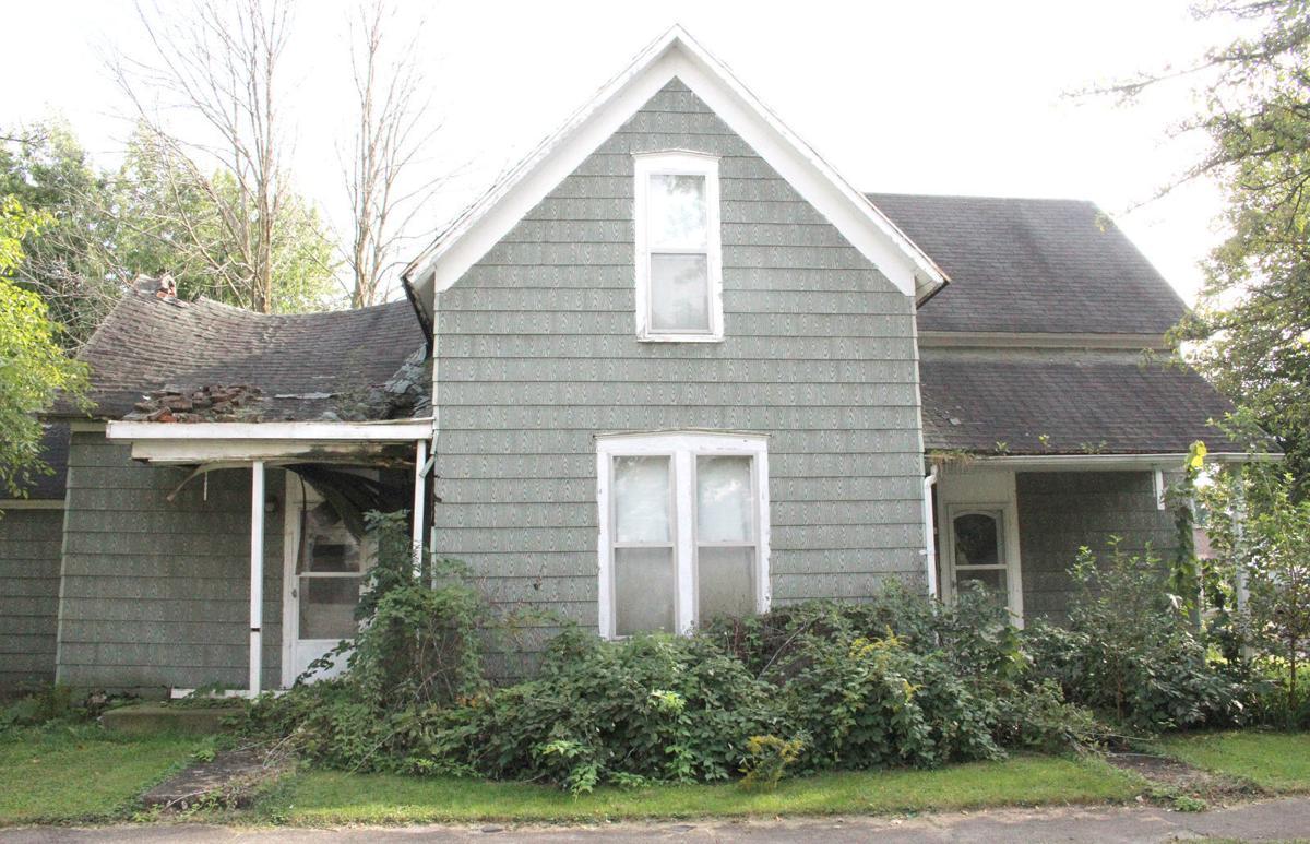 Dewey Street House