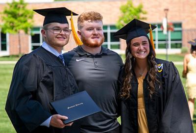 Stevens among Manchester graduates