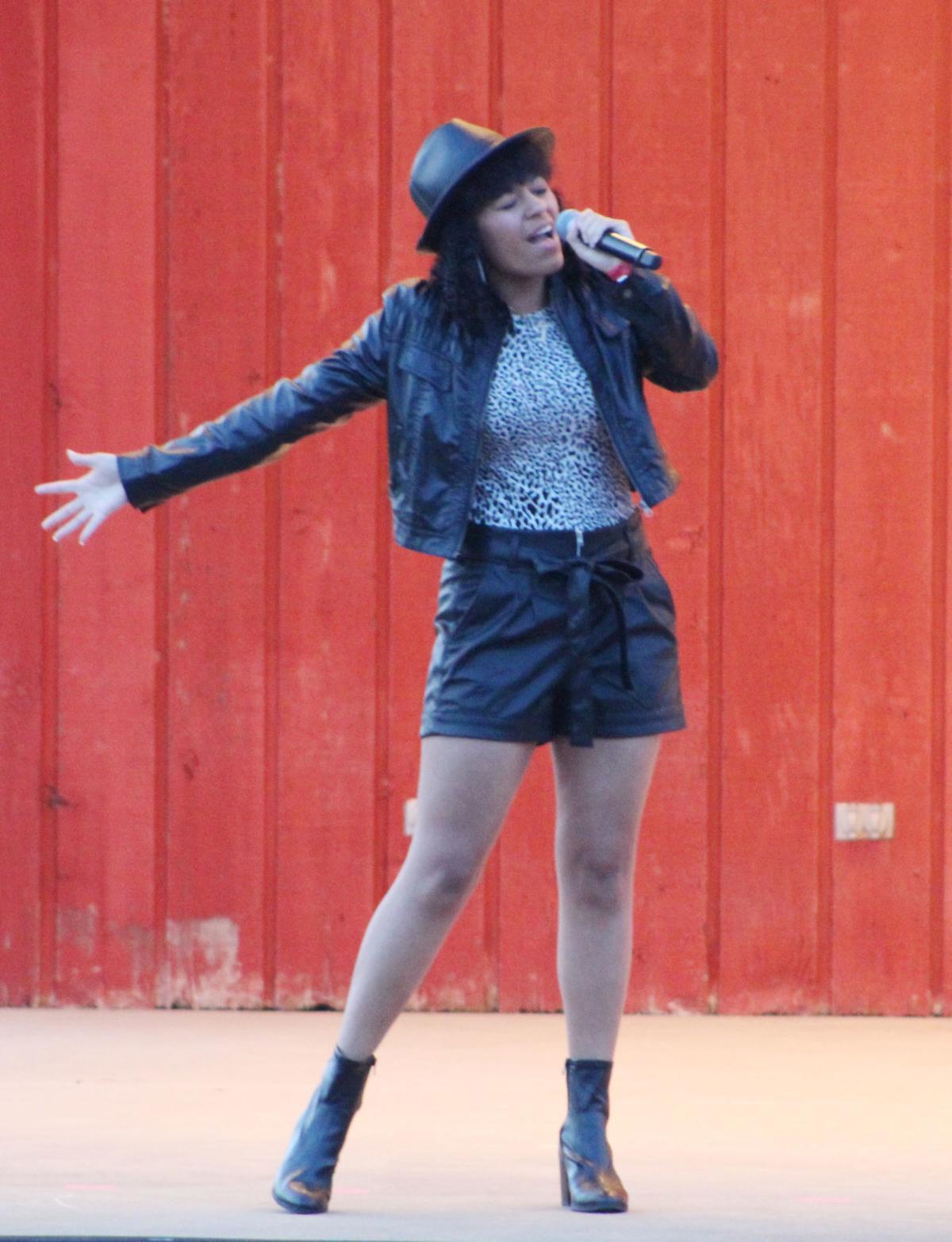 Talent 6