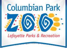 Columbian Park Zoo logo