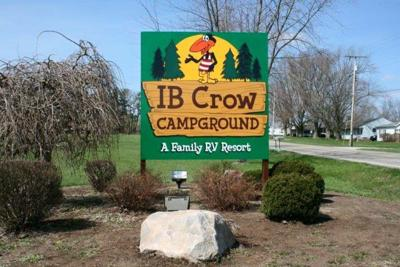 IB Crow Campground