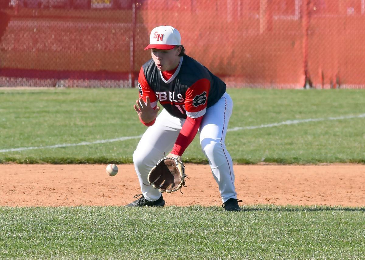 Twin Lakes-South Newton baseball 1