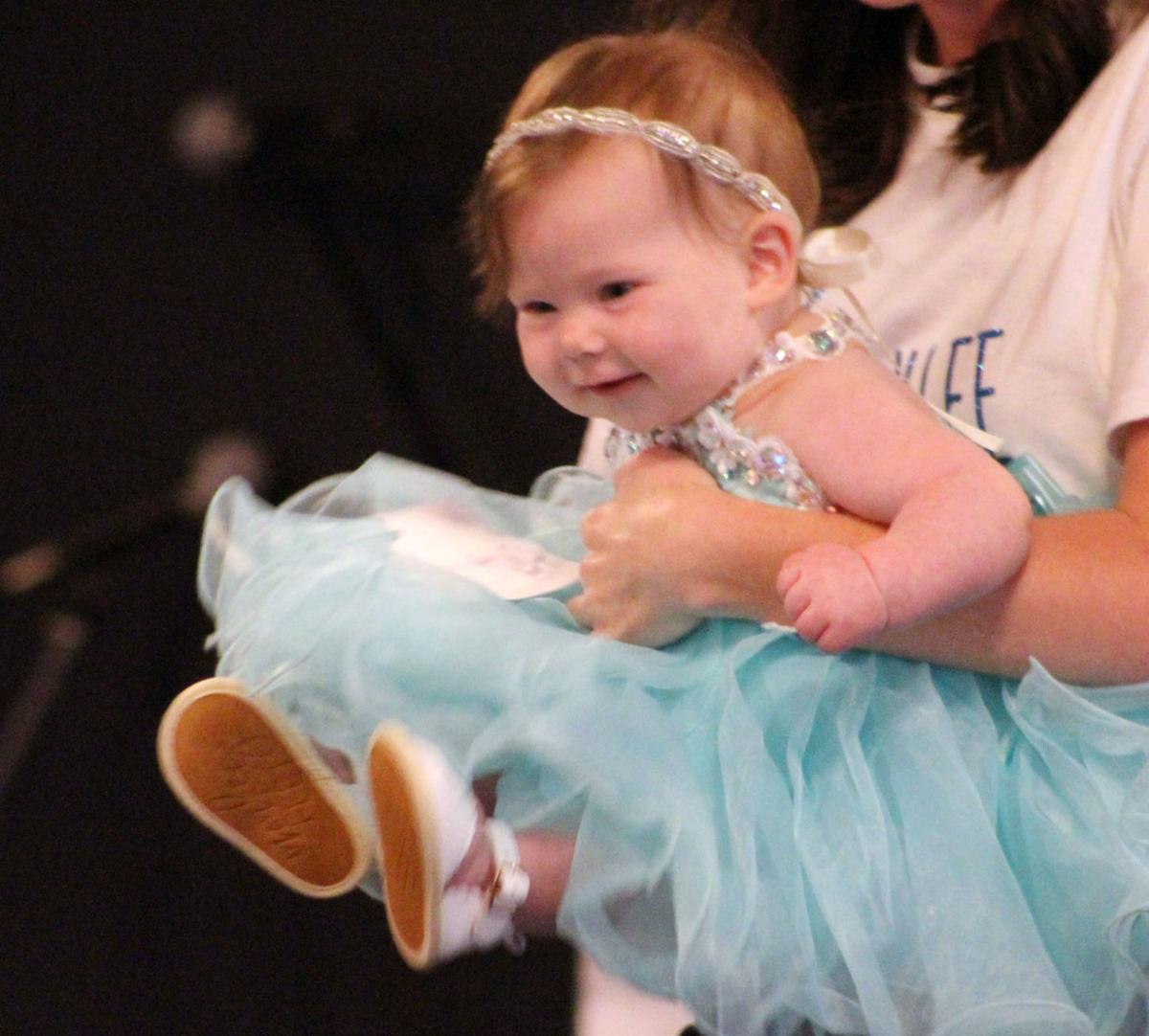 PHOTO GALLERY: 2019 Little Miss Sweetcorn Pageant