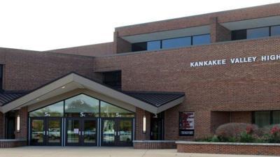 Kankakee Valley High School